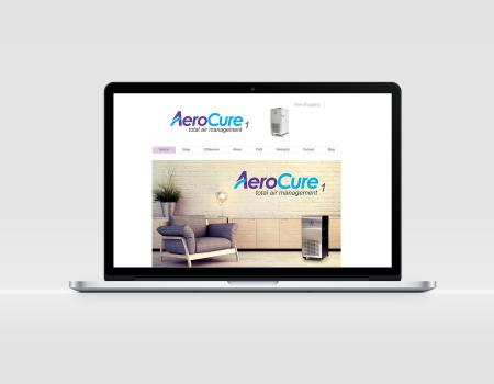 Aerocure